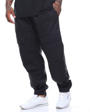 Big & Tall - Front Cargo Jogger (B&T)