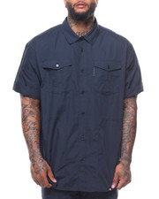Button-downs - Truth Seeker S/S Woven (B&T)