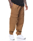 Front Cargo Jogger (B&T)