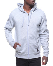 Southpole - Biker Fleece Full Zip