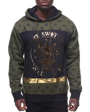 Buyers Picks - 3D Embossed All Over Print Hoodie