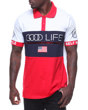 Buyers Picks - GOOD LIFE AMERICANA POLO