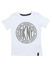 DKNY Jeans - DKNY Token Tee (4-7)