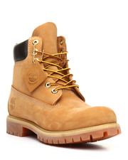 The Camper - Timberland Icon 6 - Inch Boots