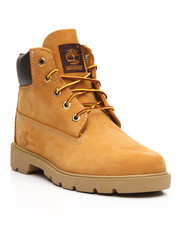 "Boots - 6"" Premium Boots (3.5-7)"