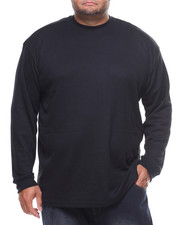 Men - L/S Light Weight Thermal (B&T)