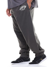 Sweatpants - 3 Pocket Fleece Jogger (B&T)