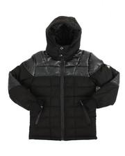Boys - Heavy Western Style Jacket (8-20)