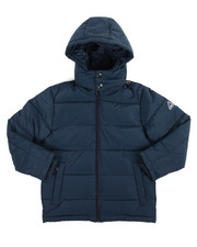 Outerwear - Heavy Bubble Jacket (8-20)
