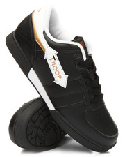 Footwear - Crown Sneakers