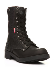 Footwear - Ariana Boot