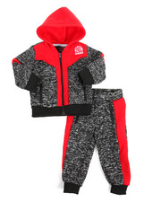 Sets - 2 Piece Jog Long Set (Infant)