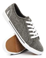 Footwear - Lanyard Sneakers