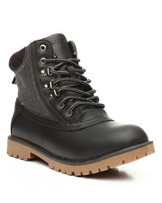 Footwear - Forecastle Weather Boots