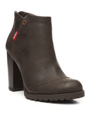 Footwear - Amy Boot