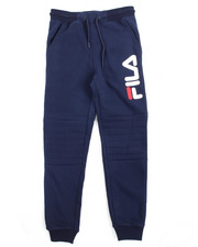 Sweatpants - Heritage Fleece Jogger (8-20)
