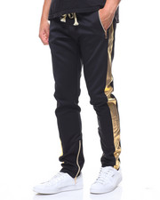 Hudson NYC - LUX TRACK PANT