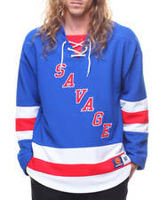 Elbowgrease - L/S Savage Hockey Jersey-2152204