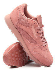 Reebok - Classic Leather Lace Sneakers