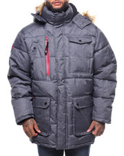 Men - Bubble Jacket (B&T)