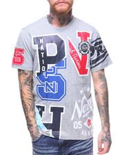 T-Shirts - Cut & Sew SS Tee