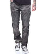 Jeans & Pants - Grafitti Graphic Jean