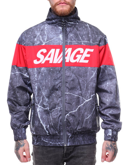 Hudson NYC - Savage Track Jacket