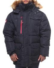Outerwear - Bubble Jacket (B&T)