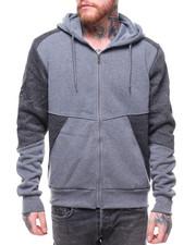 Buyers Picks - Fleece Full Zip Hoodie