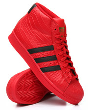 Adidas - Pro Model Sneakers