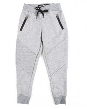Sweatpants - French Terry Moto Jogger (4-7)