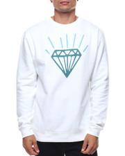 Diamond Supply Co - GEM CREWNECK SWEATSHIRT