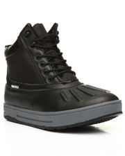 Nautica - New Bedford Smooth Boots-2152881