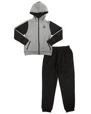 Boys - Hoodie/Jogger Set (8-20)