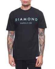 Diamond Supply Co - STONE CUT TEE