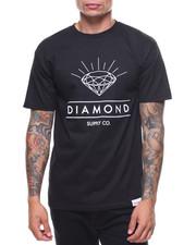 Diamond Supply Co - RADIANCE TEE