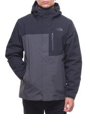 Men - Atlas Tri-Climate Jacket