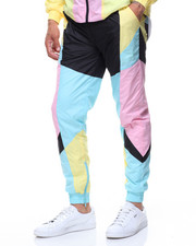 Pink Dolphin - OG WAVES BREAKER PANT 2.0