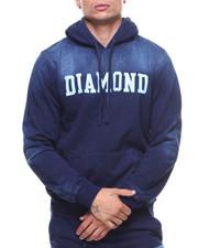 Diamond Supply Co - DREXEL HOODIE