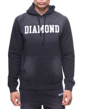 Diamond Supply Co - DREXEL HOODIE