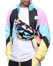 Pink Dolphin - Camo Sling Bag