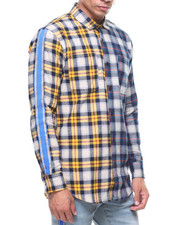 Fall-2017-Mens - GET BACK FLANNEL