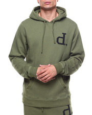 Diamond Supply Co - UN POLO HOODIE