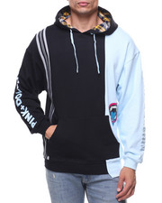 Pink Dolphin - SCRIPT FANG HOODIE