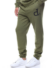 Diamond Supply Co - UN POLO SWEATPANTS