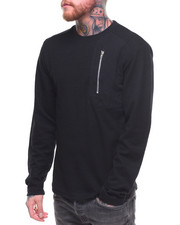 Men - Quilted Thermal