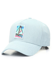 Pink Dolphin - Portrait Zoom Dad Hat