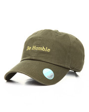 Men - Be Humble Dad Hat
