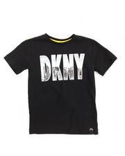 DKNY Jeans - Skyline Tee (4-7)