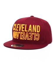 Buyers Picks - Cleveland City Snapback